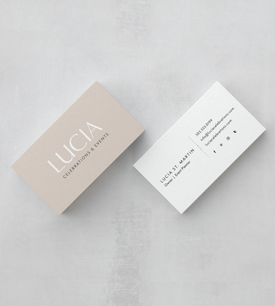 Branding for Wedding Professionals_Lucia Collection3