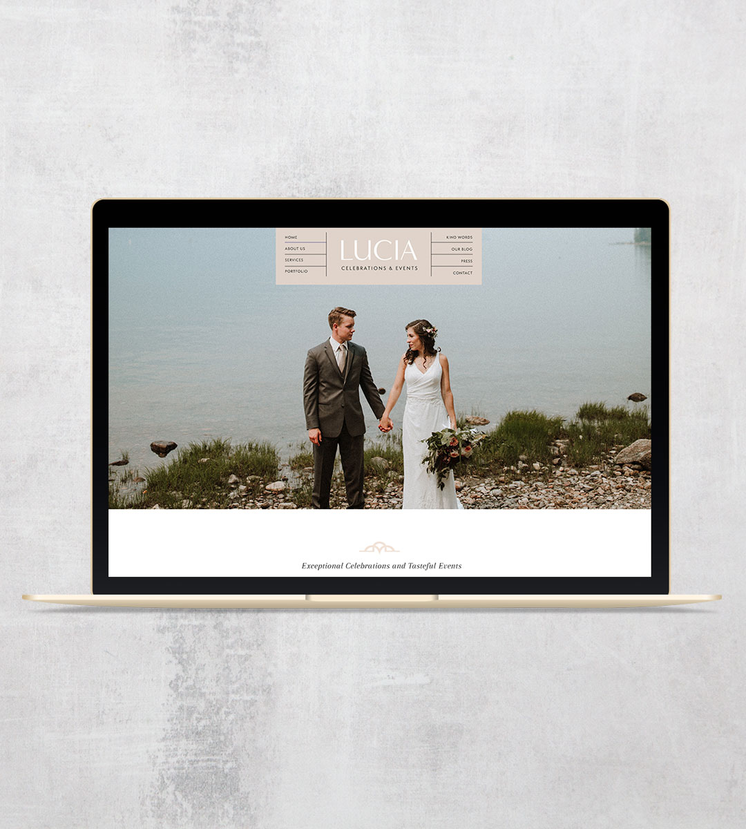 Branding for Wedding Professionals_Lucia Collection2